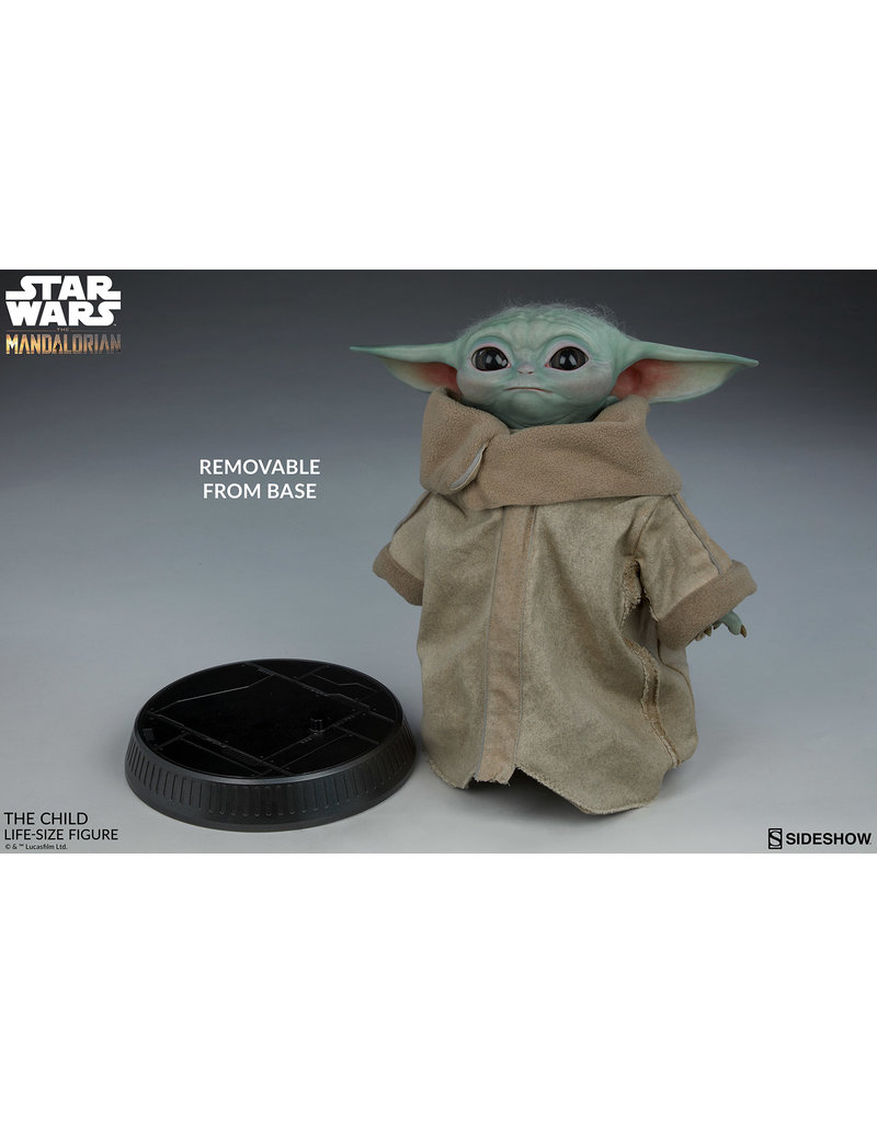 Sideshow Collectibles The Child Life-Size Figure
