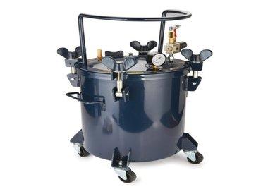 Pressure Pots