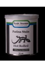 Sculpt Nouveau Patina Stain Hot Rolled 32oz