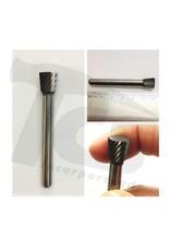 Just Sculpt Inverted Cone Single Cut Carbide Burr SN-2