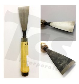Sculpture House #3 Straight Wood Gouge 2'' (50mm)