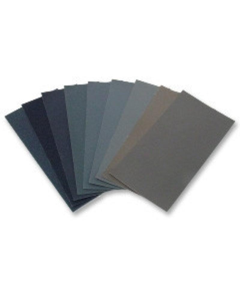 Micro-Surface Micromesh MMX Sheets