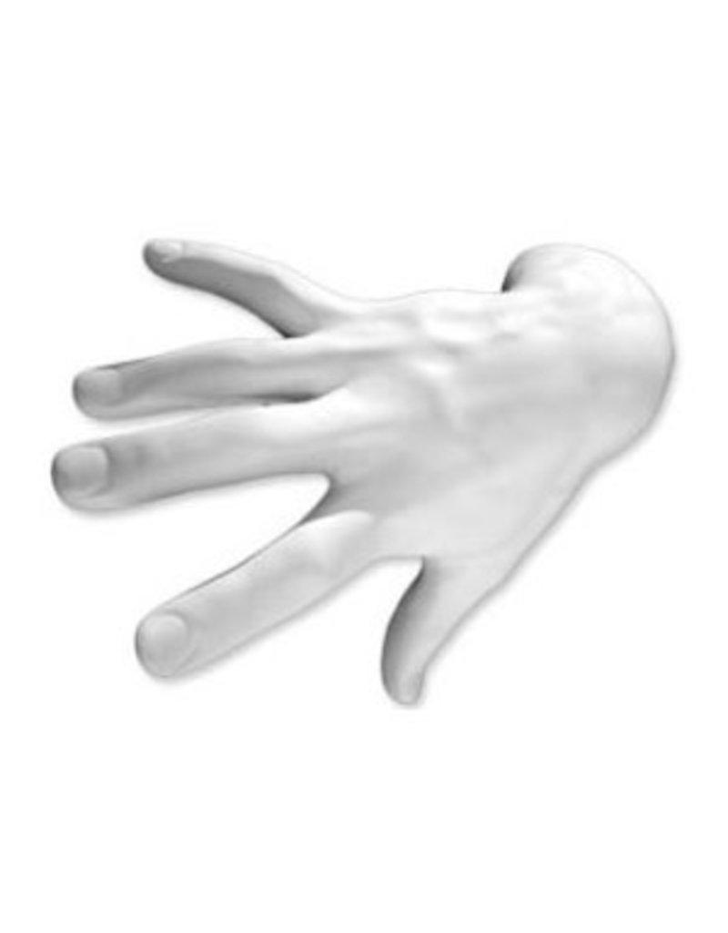 Just Sculpt Plaster Hand