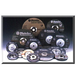 Metabo Grinding Wheels