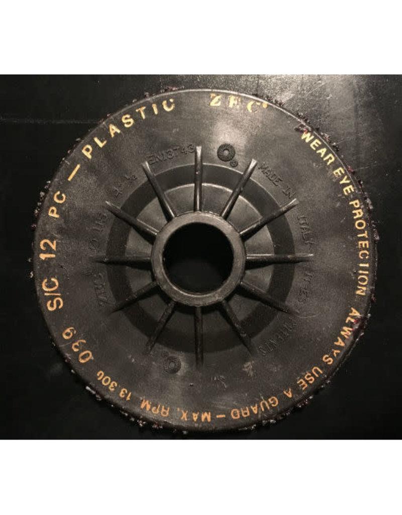 """ZEC Zec Litex Discs 4-1/2"""" & 7"""""""