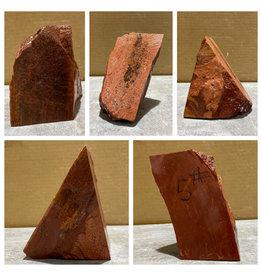 Stone 5lb Minnesota Pipestone 6x4x3 #471016