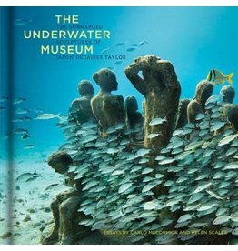 The Underwater Museum Book