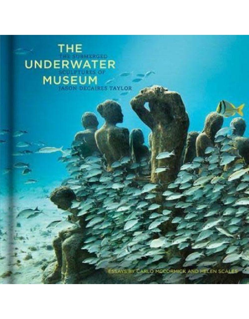 Just Sculpt The Underwater Museum Book