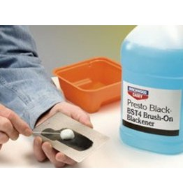 Birchwood Technologies Presto Black BST4 Gallon