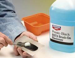 Birchwood Casey Presto Black BST4 Gallon