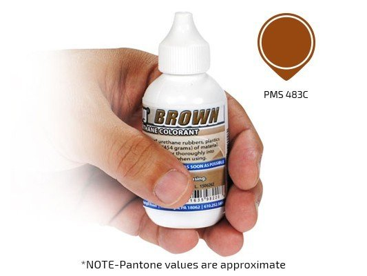Smooth-On So Strong Pigment
