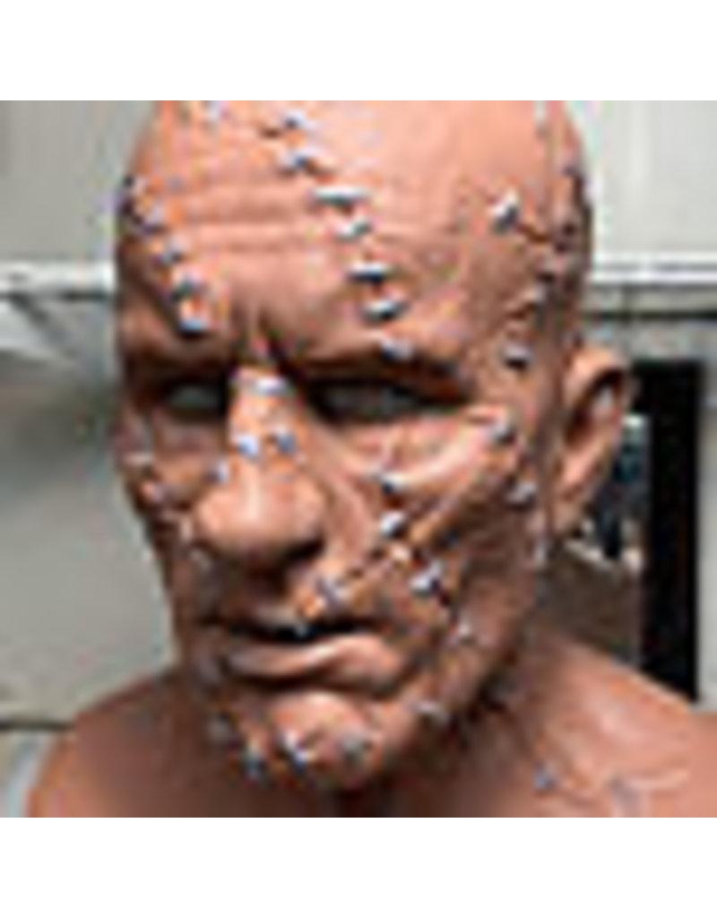 YKSTUDIOUS Small Pore Skin Texture Tool Set of 2
