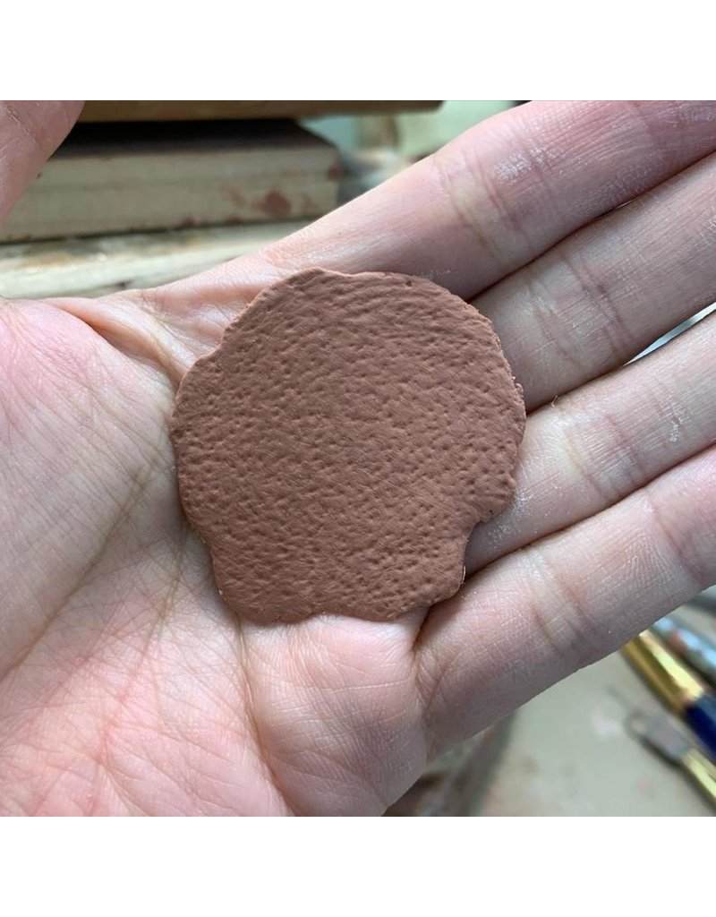 YKSTUDIOUS Rubber Texture Brush Sculpting Tool