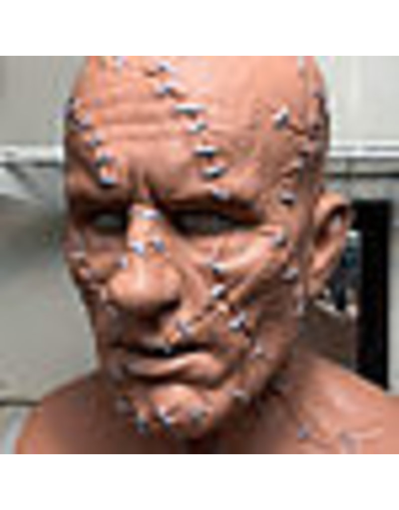 YKSTUDIOUS Medium Pore Skin Texture Tool Set of 2