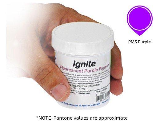 Smooth-On Ignite Pigment