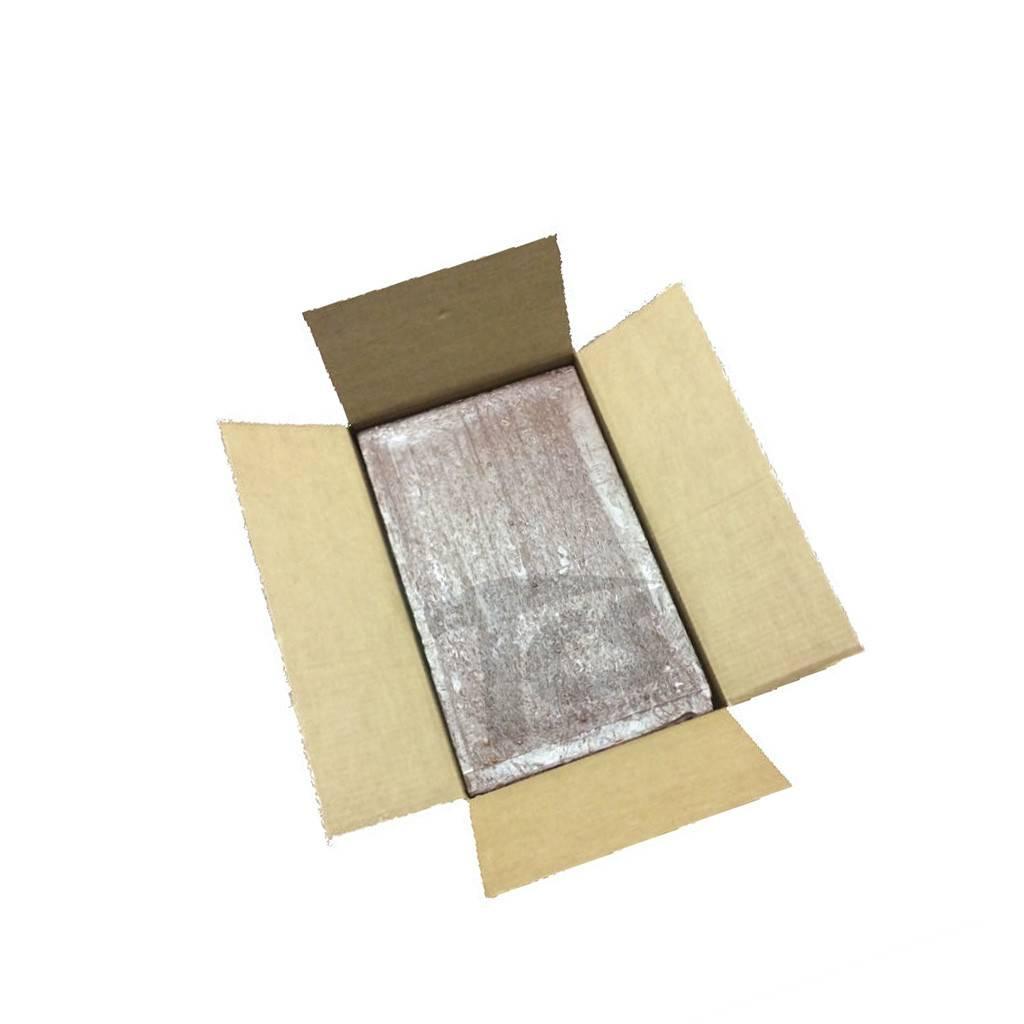 Paramelt Cerita Red Casting Wax (19-48A) 45lb Case