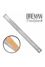 15 Inch Stainless Steel Metal Ruler