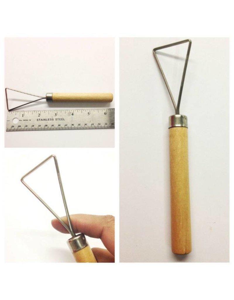Just Sculpt Clay Loop Tool #4