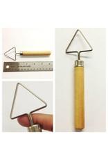 Clay Loop Tool #5