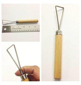 Clay Loop Tool #6