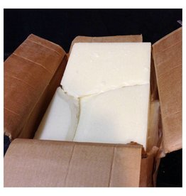 Just Sculpt Bleached Bees Wax 55lb Case