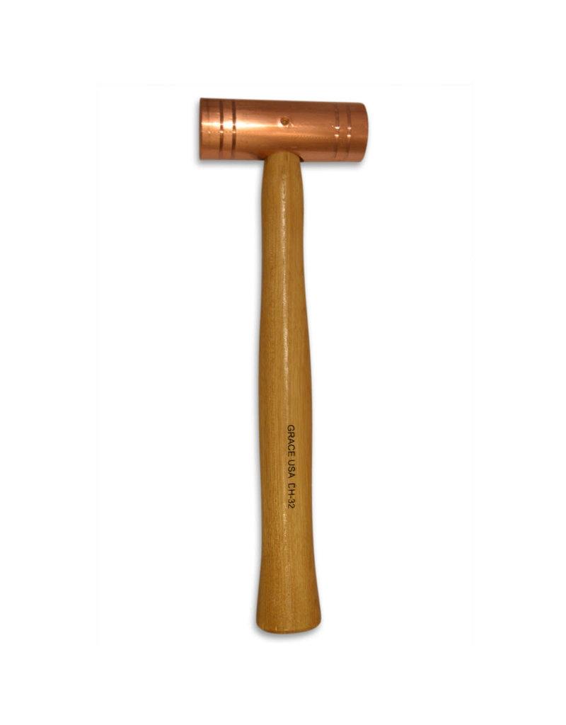Just Sculpt Copper Hammer 32oz