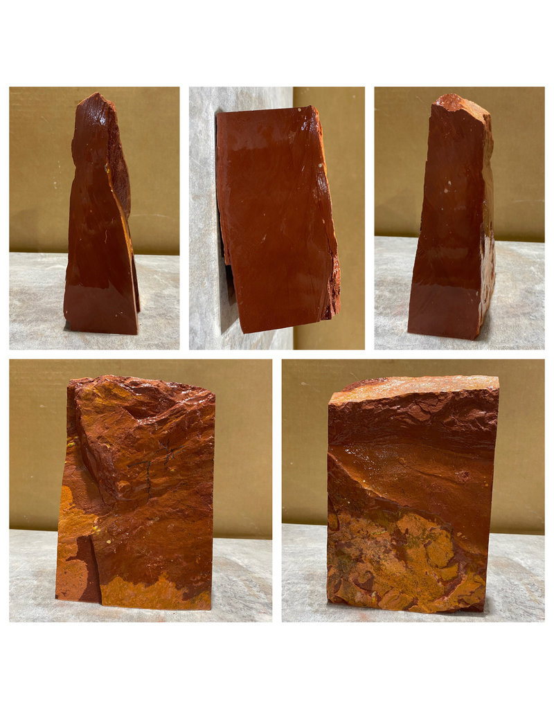 Stone 7lb Minnesota Pipestone 7x5x2 #471020