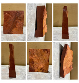 Stone 5lb Minnesota Pipestone 7x6x1 #471026