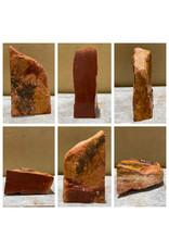 Stone 4lb Minnesota Pipestone 7x4x2 #471027