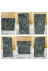 Just Sculpt 7lb Green Nephrite Jade 6x3x3 #J012