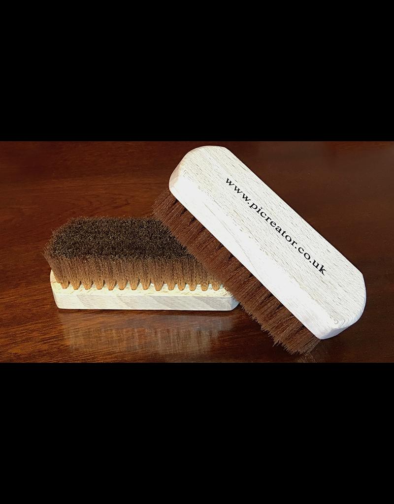 Picreator Enterprises Phosphor-Bronze Scrub Brush Small