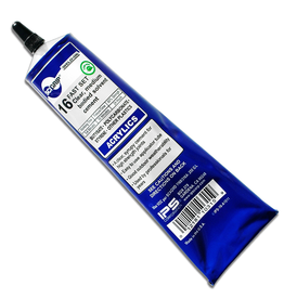 IPS Adhesives Weld-On 16 1.5oz