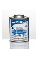 IPS Adhesives Weld-On 66 Pint