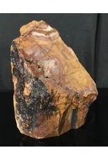 Stone 21lb Rhyolite 10x6x5 #665104