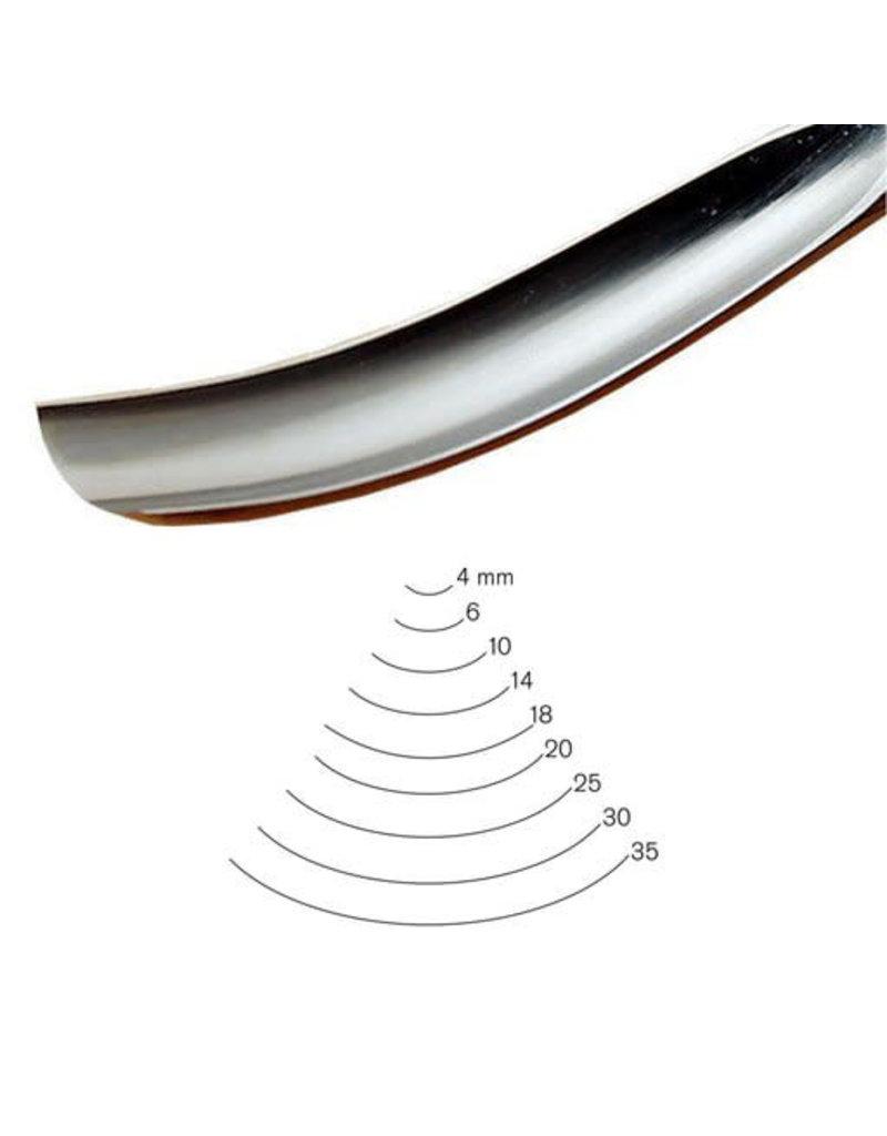 Pfeil #7L Swiss Sweep Gouge Long Bend 30mm