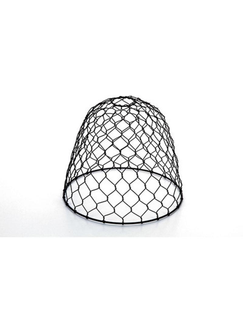 """Chicken Wire Dome 10""""x8.25"""""""