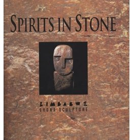 Just Sculpt Spirits in Stone: The New Face of African Art