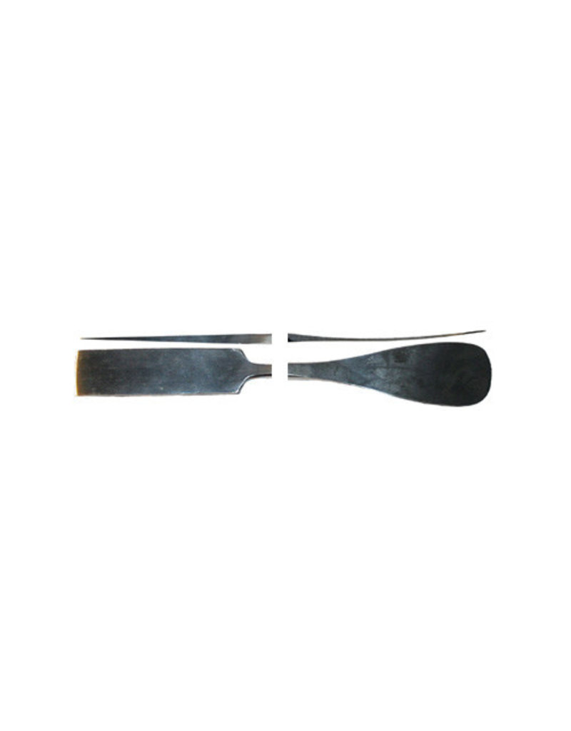 Sculpture House Stainless Steel Spatula Tool #74