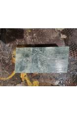 "Just Sculpt 57lb Green Nephrite Jade 6""x6""x12"" J017"