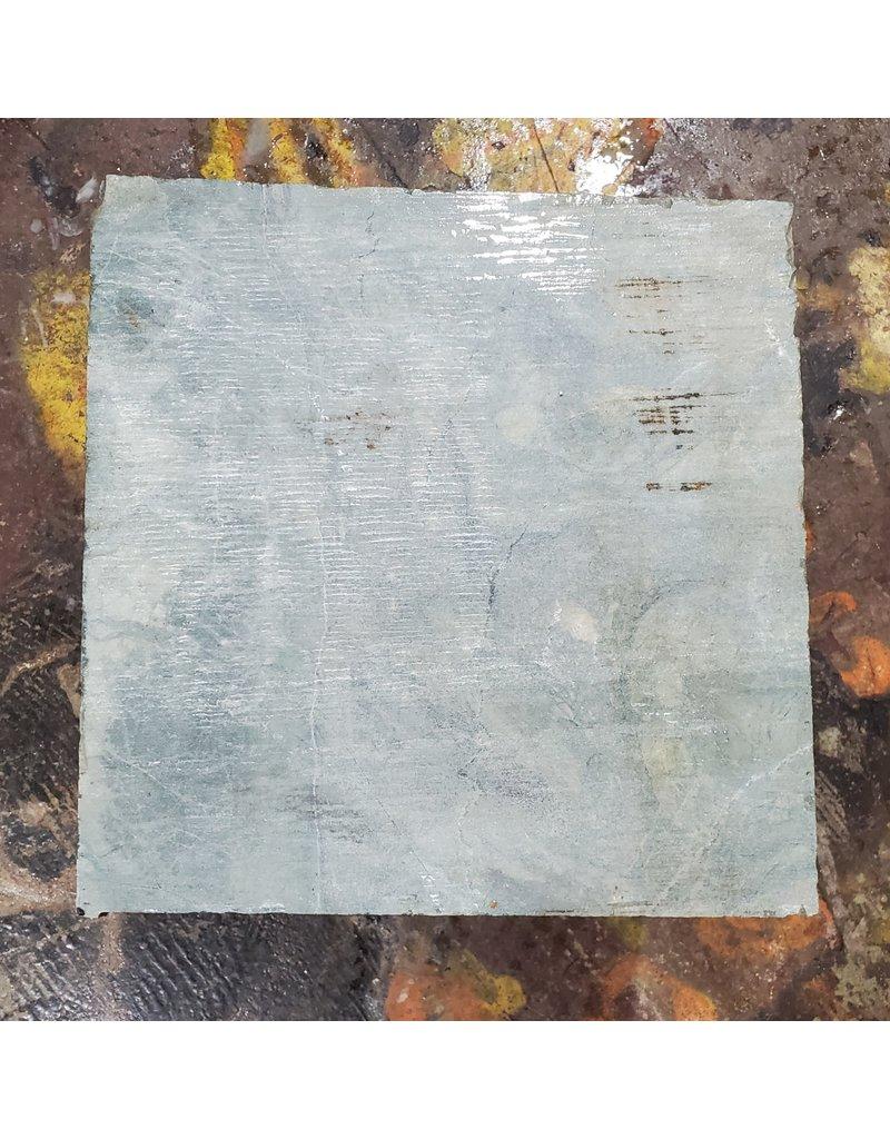 "Just Sculpt 215lb Green Nephrite Jade 12""x12""x12"" Block J024"