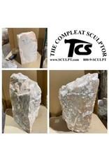 Stone 114lb Peach Translucent Alabaster 19x9x9 #251083