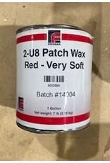 Patcheze Wax Red Gallon