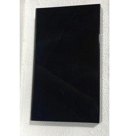 Just Sculpt Marble Base 10x6x1.5 Belgian Black