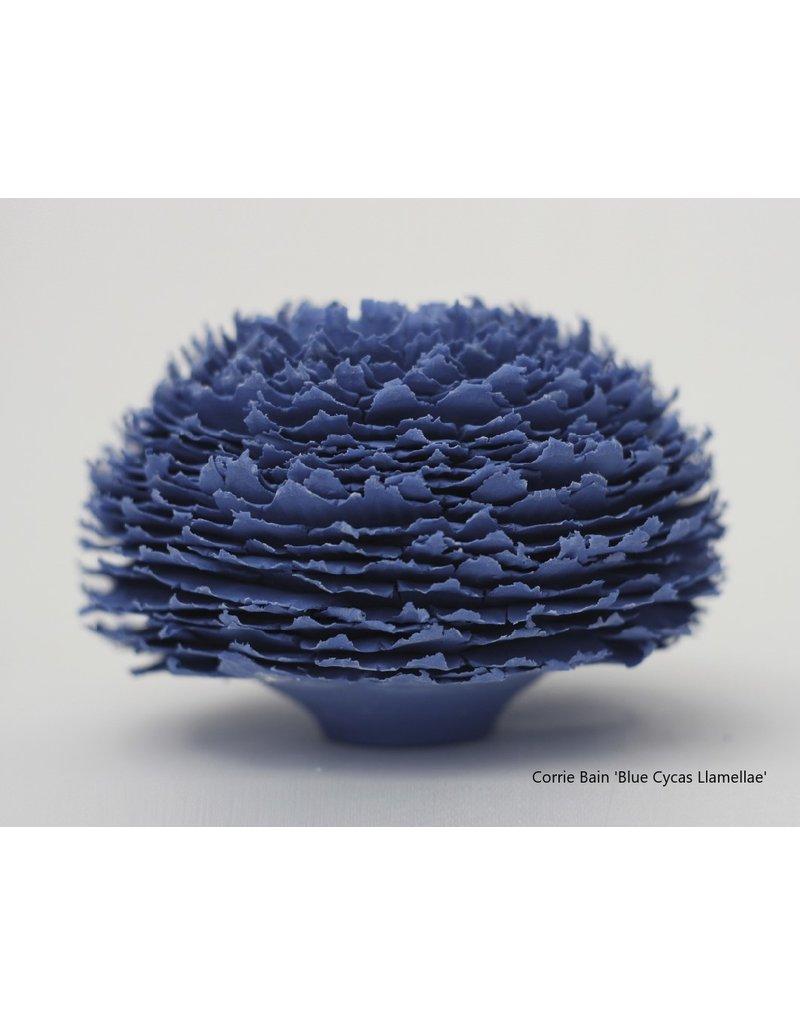 SIO-2 UPSALA Blue Porcelain Clay 11lb Cone 6-7