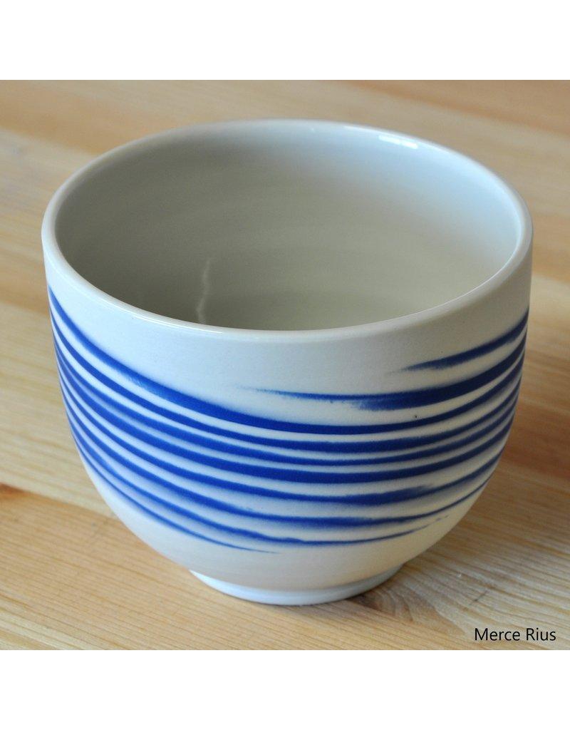 SIO-2 ANETO White Porcelain Clay 11lb Cone 6-8