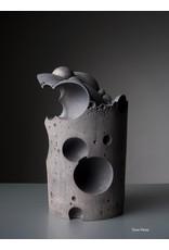 SIO-2 PRNI Black Stoneware Clay 27.6lb Cone 5-6