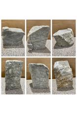 45lb Silver Cloud Alabaster 11x9x7 #662358