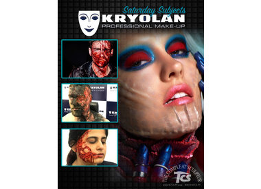Special Effects and Makeup Classes