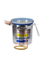 Smooth-On Vacuum Chamber Large