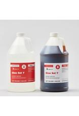 Alumilite Corporation Slow Set 7 - 2 Gallon Kit